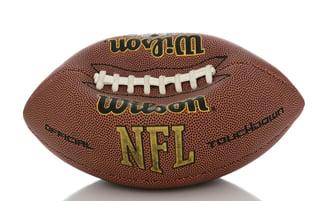 Football Deflated
