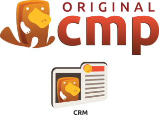 Original CMP CRM Software