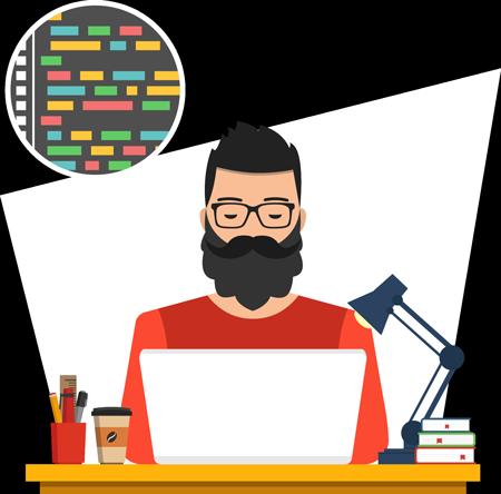 Website Computer Programmer