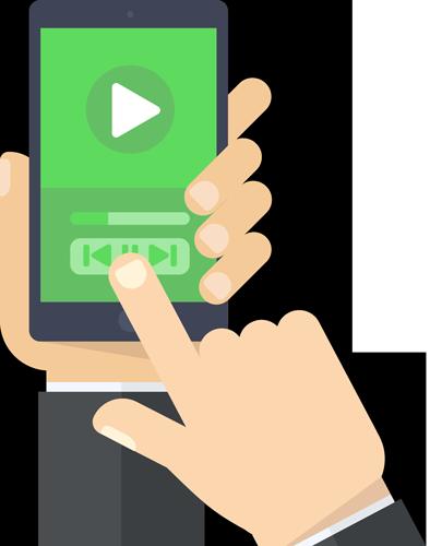Short Form Video Marketing